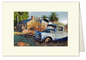 PhotoArt Card H049
