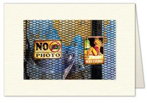 PhotoArt Card H055