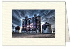PhotoArt Card H083